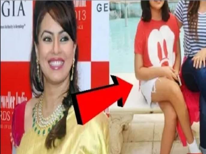 For This Reason 'Pardes' Fame Actress Mahima Chaudhary Daughter Still Away from the limeligh-SRJ | महिमा चौधरीच्या मुलीचे सौंदर्य पाहून इतर स्टारकिडसही पडतील फिके, लाईमलाइटपासून राहते दुर