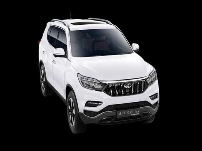 Mahindra Alturas G4 Bookings Open, Launch Date Announced   महिंद्राच्या नवीन SUV Mahindra Alturas G4 गाडीचे बुकिंग सुरु