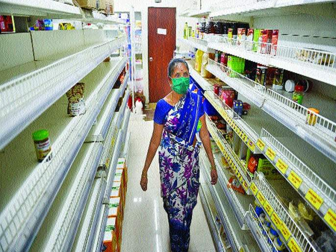 Cost of essential commodities soared; Tur and peanuts at 140 rupees | जीवनावश्यक वस्तूंचे दर भिडले गगनाला; तूर तसेच मूगडाळ १४० रुपयांवर