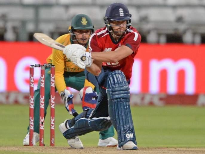 England Batsmen Dawid Malan attains highest-ever rating points in T20I history, reached 915 points | इंग्लंडचा फलंदाज डेविड मलानचा वर्ल्ड रेकॉर्ड; ट्वेंटी-20 इतिहासात नोंदवली भारी कामगिरी