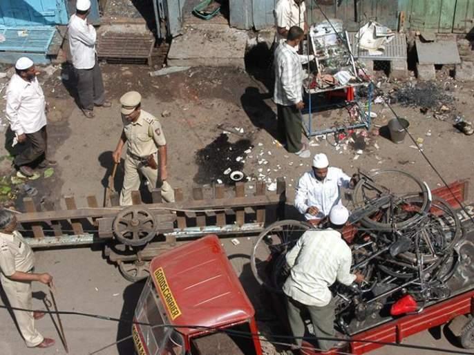 How long will the Malegaon bombing case last?   मालेगाव बॉम्बस्फोटाचा खटला आणखी किती काळ चालणार?