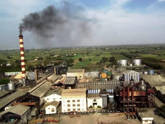 suspicious things happen in malegaon sugar factory election | माळेगाव कारखान्याची मतमाेजणी हाेण्यापूर्वीच वादाच्या भाेवऱ्यात