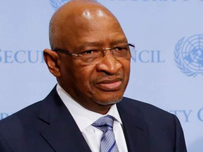 Mali's Prime Minister resigns | मालीच्या पंतप्रधानांचा राजीनामा