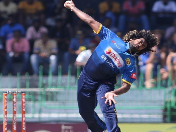 ICC World Cup 2019: Lasith Malinga to return home, this is reason ... | ICC World Cup 2019 : लसिथ मलिंगा मायदेशी परतणार, हे आहे कारण...