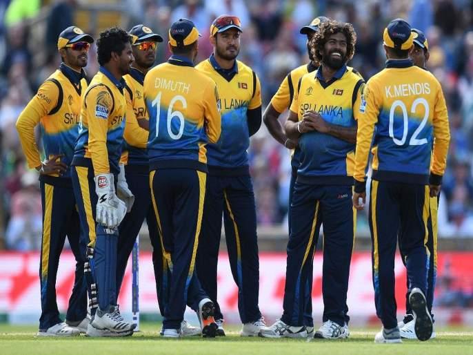 Sri Lanka Cricket to reassess security in Pakistan after terror threat | ... तर श्रीलंकेच्या संघावर पुन्हा दहशतवादी हल्ला? लंकन सरकारला धमकी पत्र