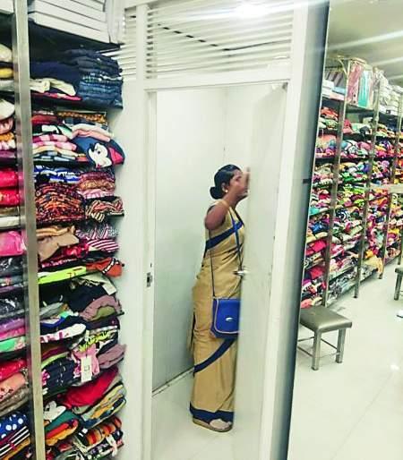 Police inspect malls in Nagpur city | नागपूर शहरातील मॉल्सची पोलिसांकडून तपासणी