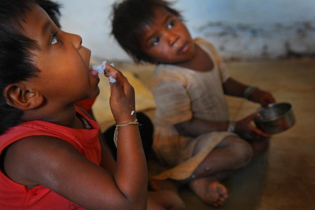Article on Children days special worst condition of tribal areas children | Children's Day 2019:...त्यांची 'दीन'वाणी अवस्था दूर व्हावी !