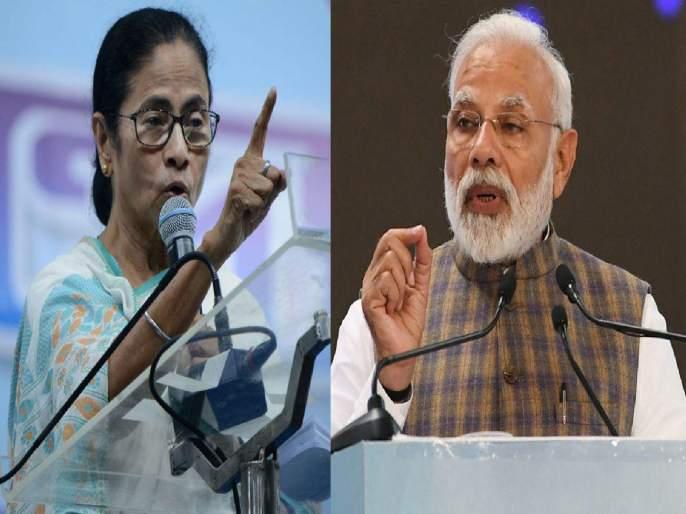 West Bengal Assembly Elections: BJP's advantage, Trinamool's decline; Estimation of opinion polls | West Bengal Assembly Elections:भाजपचा फायदा, तृणमूलची घसरगुंडी; ओपिनियन पोल्सचा अंदाज