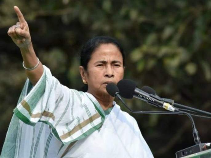 west bengal election commission may send 10 notices but i will continue to oppose the distribution religion mamata-banerjee | West Bengal Election : निवडणूक आयोगानं १० नोटीसा पाठवल्या तरी धर्माच्या आधारावर मतांचं विभाजन करण्याला विरोधच करणार : ममता बॅनर्जी
