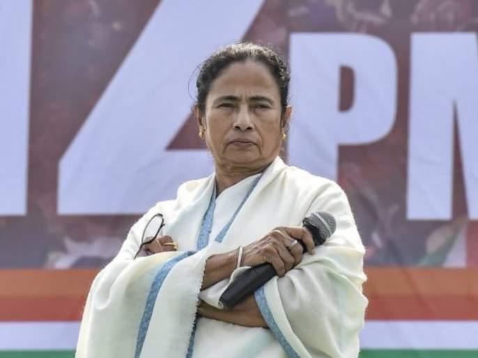 west bengal assembly election 2021 election commission of india imposes ban of 24 hours on mamata banerjee | West Bengal Election 2021: EC चा ममता दीदींना दणका! २४ तासांकरिता निवडणूक प्रचारावर बंदी; 'हे' आहे कारण