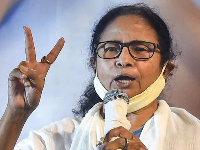 Mamata Banerjee Oath Ceremony: Mamata Banerjee will be sworn in as CM today; JP Nadda will start agitation   Mamata Banerjee: ममता बॅनर्जी आज तिसऱ्यांदा मुख्यमंत्रीपदाची शपथ घेणार; जे पी नड्डा आंदोलनाला बसणार