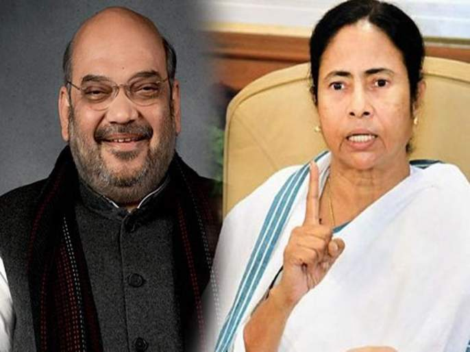 lok sabha election 2019 Mamta Banerjee on bjp   …अन्यथा एका सेकंदात भाजप कार्यालय ताब्यात घेईल ; ममता बॅनर्जी