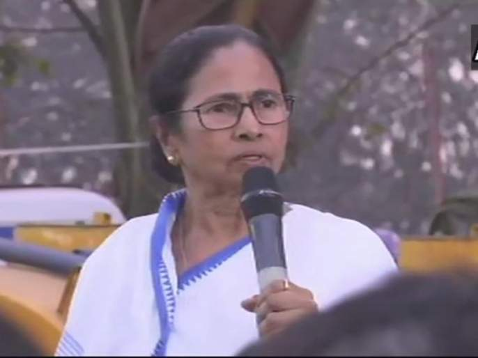 bengal assembly elections story cm mamata banerjee announces 3 percent da for government employees from january | ममता सरकारचा मोठा निर्णय! सरकारी कर्मचार्यांच्या DA मध्ये तीन टक्के वाढ जाहीर