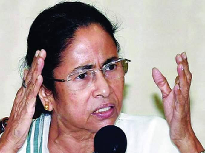 Trinamool's alliance continues; BJP also increased the seats | पश्चिम बंगाल लोकसभा निवडणूक निकाल 2019 : तृणमूलची आघाडी कायम; भाजपच्याही जागा वाढल्या