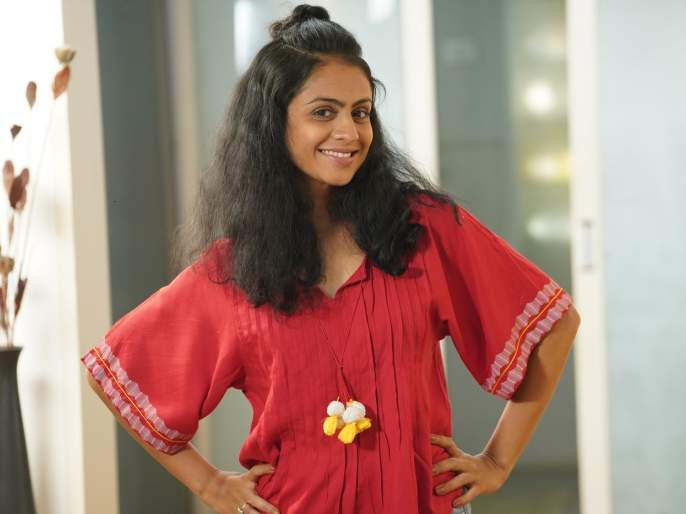Manasi Parekh Gohil turns producer; dons a dual role of actor and producer for 'do not disturb'   अभिनयानंतर मानसी करतेय 'या' क्षेत्रात पदार्पण