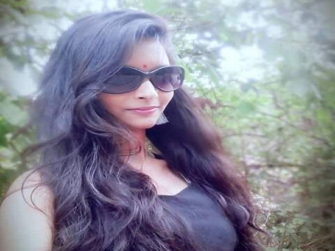 ratris khel chale 2 shobha aka Mangal Rane real life pictures | ओळखा पाहू... रात्रीस खेळ चाले २ मध्ये कोणती व्यक्तिरेखा साकारतेय ही अभिनेत्री?