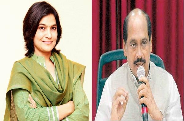 Lok Sabha Election 2019: In the Washim-Yavatmal constituency, the political existence on the stake | Lok Sabha Election 2019 : वाशिम-यवतमाळ मतदारसंघात मातब्बरांचे राजकीय अस्तित्व पणाला !