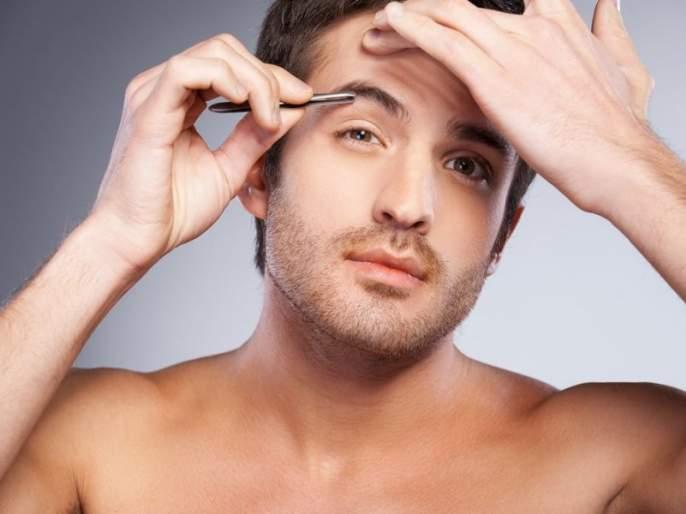 Beard, body, car - young man are also in trap of fair skin tone & nice looks | दाढी, बॉडी, गाडी- 'चिकणं' दिसण्याच्या मागे लागलेल्या हॅण्डसम पोरांची फेअर नसलेली गोष्ट.