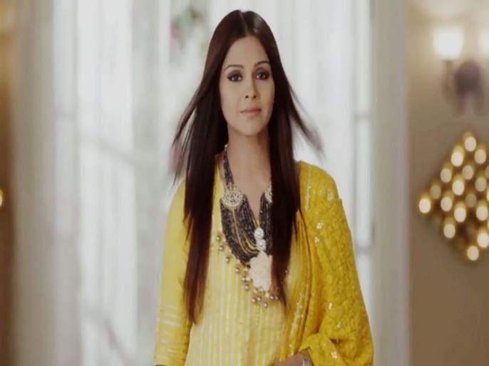 Mansi Salvi to play Zebby Singh's mother In papa by chance Tv Serial   आईच्या भूमिकेत झळकणार मानसी साळवी