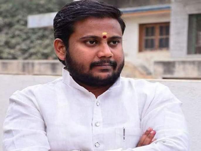 Tushar Pundkar death after firing former district president prahaar association | प्रहारचे माजी जिल्हाध्यक्ष तुषार पुंडकर यांचा मृत्यू; अज्ञात हल्लेखोरांनी रात्रीकेला होता गोळीबार