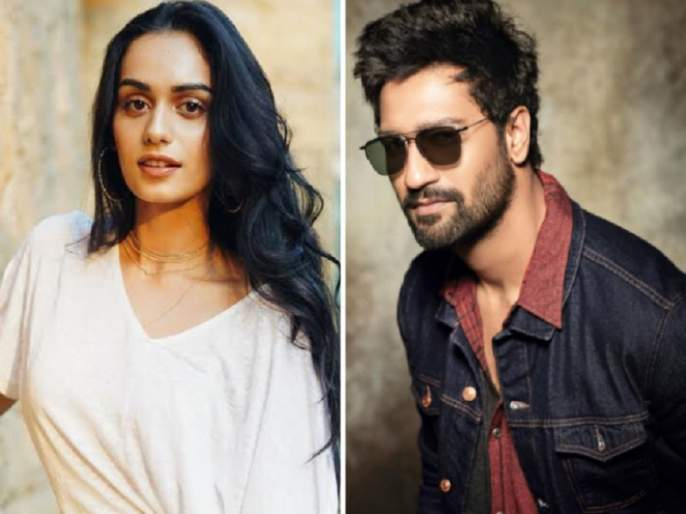Vicky Kaushal and Manushi Chillar to star in 'The Great Indian Family' | 'द ग्रेट इंडियन फॅमिली'त झळकणार विकी कौशल आणि मानुषी छिल्लर