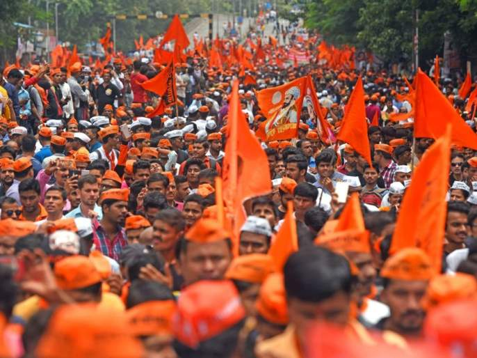 Maratha Reservation Verdict: Maratha Aarakshan percentage and other castes getting reservation in Maharashtra | Maratha Reservation Verdict: 'अब तक ६८'... महाराष्ट्रात कुठल्या समाजाला किती टक्के आरक्षण?