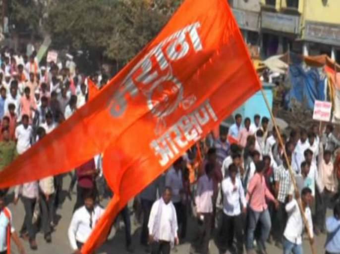 Will the Maratha Reservation Act be tested? Removed today | मराठा आरक्षण कायद्याच्या कसोटीस उतरणार का? आज निकाल