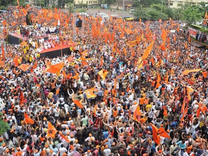Maratha Reservation Verdict What is Maratha Community why they demanded Maratha Aarakshan | Maratha Reservation Verdict: 'मराठा' म्हणजे नेमके कोण?... शिवकाळानंतर कशी लागली उतरण?