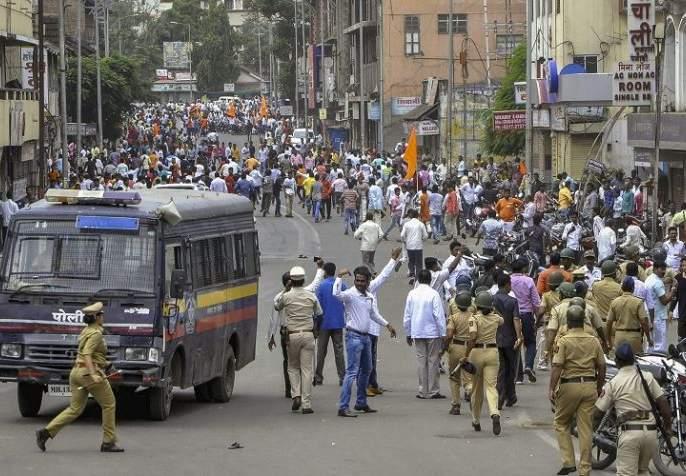 The inflammatory reality of 'Atrocity', only 14 percent of Dalit crimes committed! | 'अट्रोसिटी'चे दाहक वास्तव, दलितावरील अत्याचाराचे शाबित गुन्हे केवळ १४ टक्के !