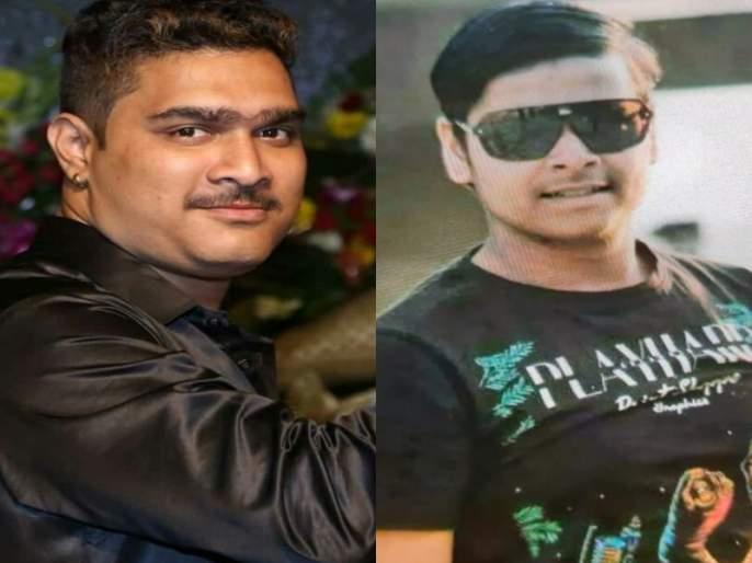 two person arrested in case of murder at Pune   पुण्यात सावकराची हत्या करणारे मारेकरी जाळ्यात