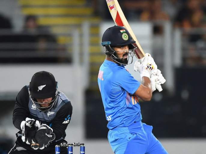 IND vs NZ, 1st T20 Live : india vs new zeland first t20 match live news, updates, score and highlights in marathi: India win the toss and accept bowling   Ind vs NZ, 1st T20 Live : भारताचा न्यूझीलंडवर सहा विकेट्स राखून