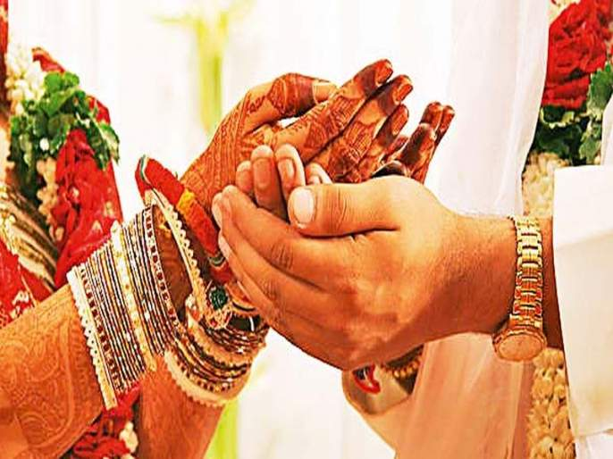 wife Passing with jewelery after taking four rounds in wedding, a disturbing incident in Meerut | नवरदेव कोमात, नवरी जोमात;चार फेरेघेताच दागिने घेऊन पसार, मेरठमध्ये खळबळजनक घटना