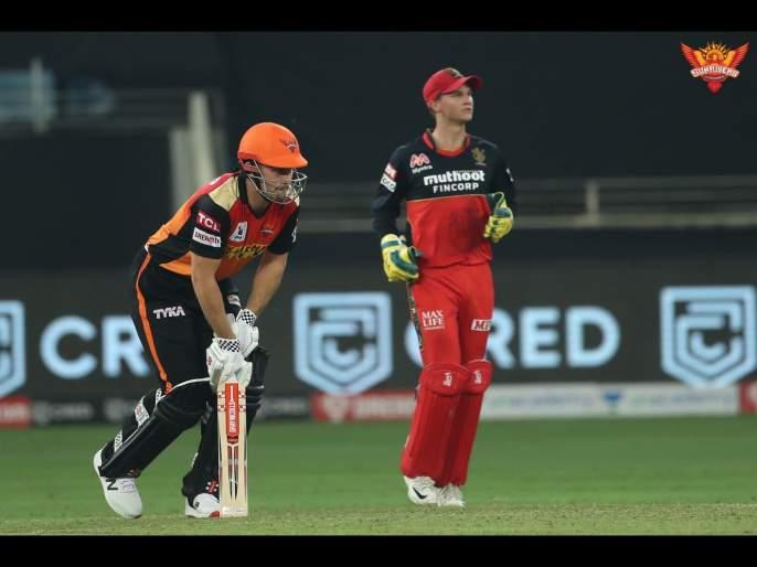 JUST IN: Mitchell Marsh is officially ruled out of the IPL due to injury. Blow for Sunrisers Hyderabad | सनरायझर्स हैदराबादला मोठा धक्का, मिचेल मार्शची IPL2020तून माघार; विंडीजचा स्टार खेळाडू दाखल