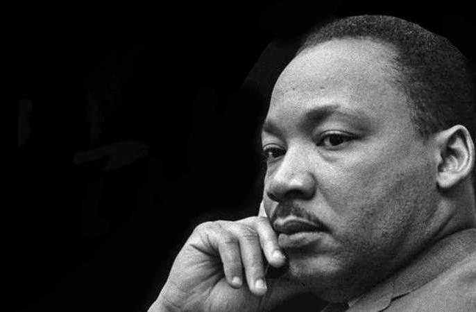 'American Gandhi'- Martin Luther King, Jr. | 'अमेरिकन गांधी'- मार्टिन ल्युथर किंग ज्युनियर