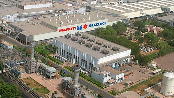 Maruti Suzuki's idea to reduce prices | किमती घटवण्याचा मारुती सुझुकीचा विचार