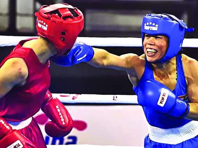 When Mother Boxer Mary Kom tells her journey in her own words. | मेरी कोम जेव्हा तिचा प्रवास तिच्याच शब्दात सांगते तेव्हा.