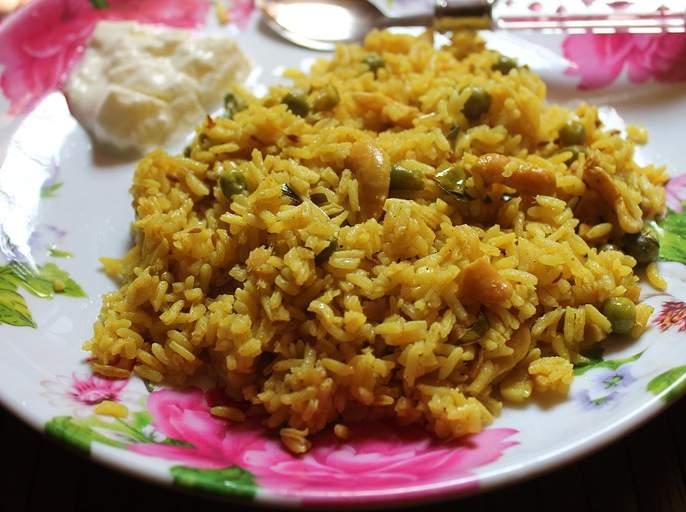 perfect recipe for Maharashtra dish- masalebhat | मसाले भात 'गचका' होतो? परफेक्ट मसालेभात करायचाय?- फक्त या 8 गोष्टी करा