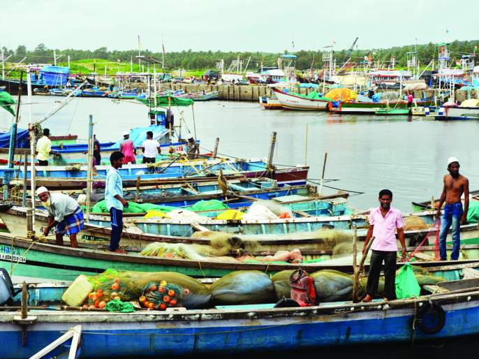 Approve the Fisheries Prevention Bill in the maritime boundaries of Maharashtra like Gujarat   गुजरातप्रमाणे महाराष्ट्राच्या सागरी हद्दीत मासेमारी प्रतिबंध विधेयक मंजूर करा