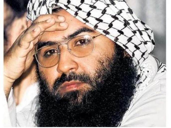 Masood Azhar; china agree to call masood azhar as a international terrorist, america played a role in it   मसूद अझहर ; चीनची उपरती व अमेरिकेच्या उत्साहाचे रहस्य