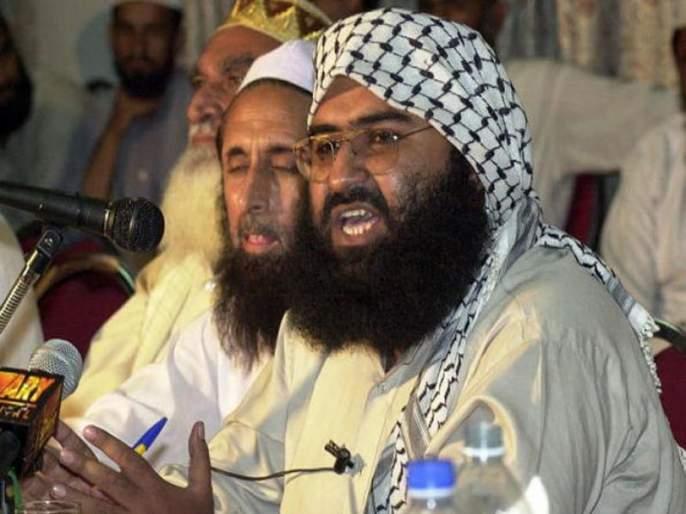 China gets Soften on Masood Azhar case | मसूद अझहर प्रकरणी चीन नरमला; चर्चेतून मार्ग काढण्याचे वक्तव्य