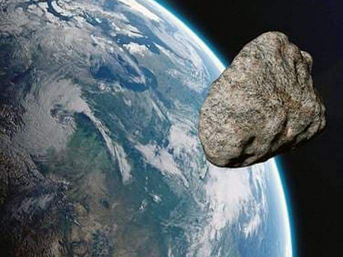 Massive asteroid to make 'close approach' with Earth on 14 september | पृथ्वीच्या जवळून जाणार दोन धुमकेतू; आकार पाहून धडकी भरेल!