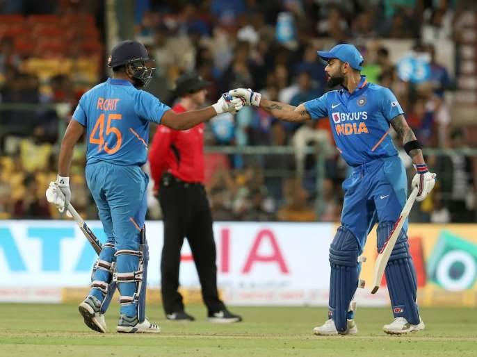 India Vs Australia: Police arrest 11 persons during India's third match | India Vs Australia : भारताच्या तिसऱ्या सामन्यादरम्यान ११ व्यक्तींना पोलिसांनी केली अटक