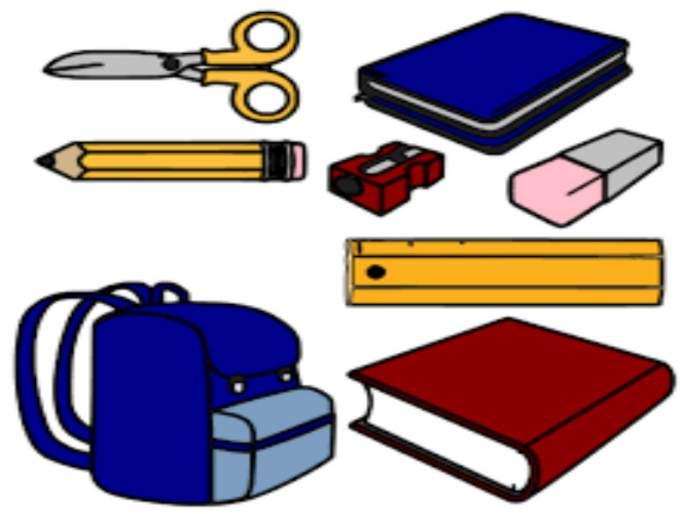 Unauthorized contractual purchase Agreement of school materials has been cancelled | शालेय साहित्य खरेदीचे बेकायदा करार केले रद्द