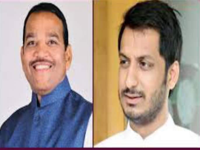 Maval Lok Sabha election results till late night | मावळ लोकसभा निवडणूक निकाल रात्री उशिरापर्यंत