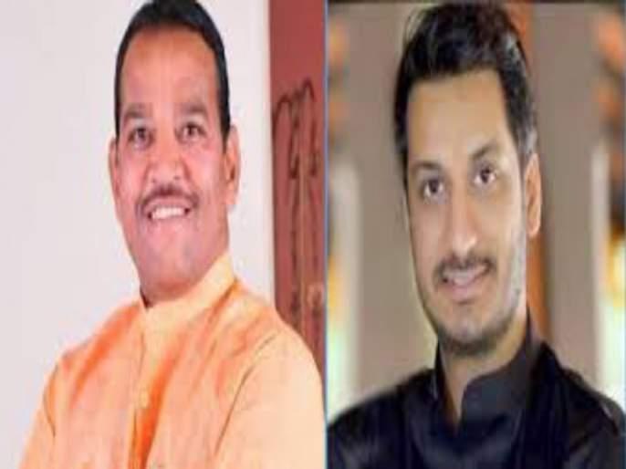 Lok Sabha Maval election: Pune, Baramatikar's going for campaining in Maval, Shirur | लोकसभा मावळ निवडणूक: पुणे, बारामतीकरांचा मावळ, शिरूरकडे मोर्चा