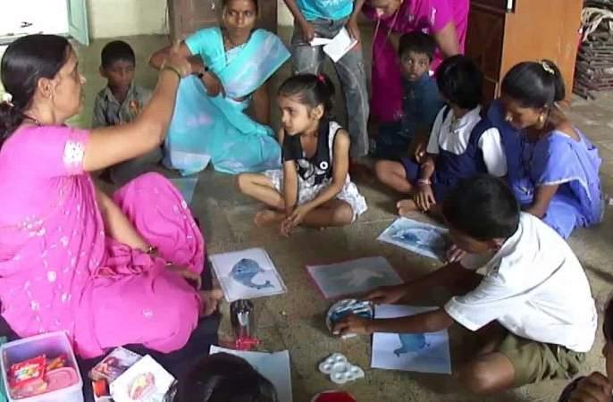 Mother's School | आईची शाळा