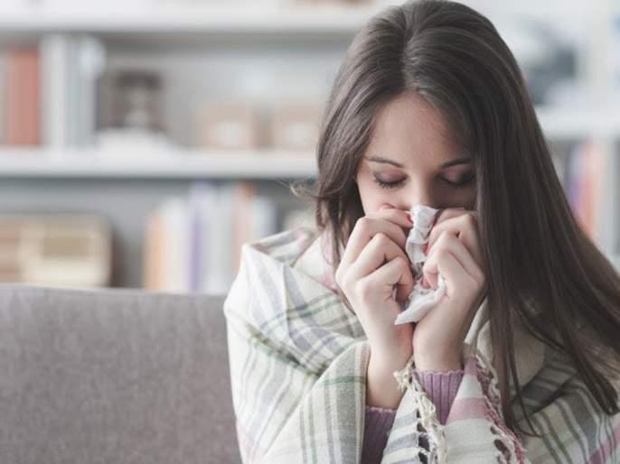Colds, sneezes and corona are important to know   सर्दी, शिंका अन् कोरोना, जाणून घ्या महत्त्वाचं