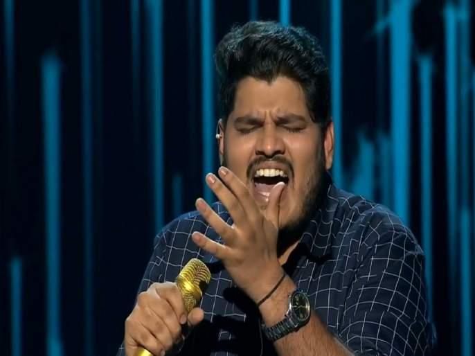 indian idol 12 pawandeep rajan roommate ashish kulkarni is corona positive | 'इंडियन आयडल 12'वर कोरोनाचे संकट, पवनदीपनंतर आता आशीष कुलकर्णीला झाली लागण!!