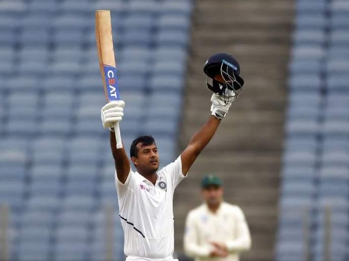 Mayank Agarwal can make an impression in ODIs as well | एकदिवसीयमध्येही छापपाडू शकतो मयांक अगरवाल