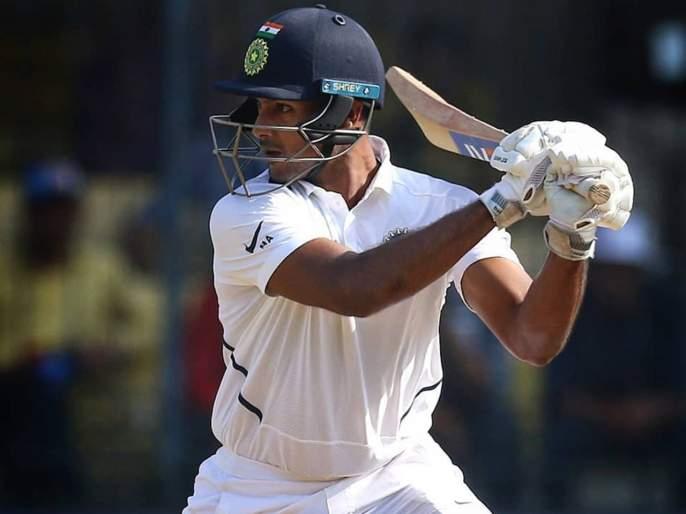 India vs Bangladesh, 1st Test: Mayank Agarwal double century; Team India take 343 runs lead in 2nd Day   India vs Bangladesh, 1st Test: मयांकची विक्रमांची आतषबाजी; टीम इंडियाकडे मजबूत आघाडी